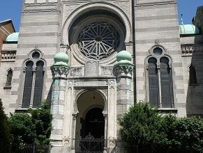 Бельгия планирует прекратить охранять синагоги в Антверпене