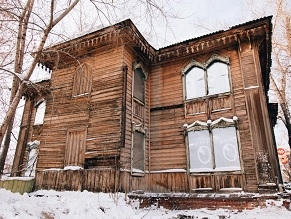 "Russian Government Agency to Help Restore Historical Siberian ""Soldier's Synagogue"""