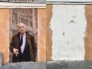 В Санкт-Петербурге закрасили граффити с изображением Иосифа Бродского