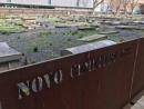 Шокирующая находка обнаружена у входа на еврейское кладбище Лондона