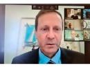 Еврейские лидеры со всего мира встретились на видеоконференции для рассмотрения потребностей общин после коронавируса