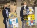 Жители Житомира и Бердичева получат помощь от израильских и украинских меценатов