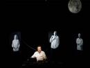 «Эшколот» покажет спектакль по хасидским рассказам