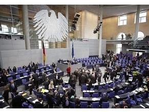 Парламент Германии поддержал внедрение военных раввинов в армию