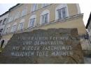 В доме Гитлера разместят полицейский участок