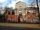 Большая Любавичская синагога в Витебске выставлена на продажу
