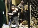 Еврейский бизнес Лос-Анджелеса понес серьезные убытки в результате погромов