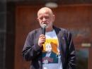Сотни одесситов вышли на митинг в поддержку директора художественного музея Александра Ройтбурда