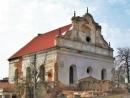 В Слониме продается уникальная синагога 1642 года