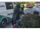 Полиция отказалась возбуждать дело из-за мотопробега байкеров в нацистской форме 9 мая