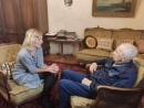 В Латвии возобновлены съемки документального фильма «Как мы жили дальше»
