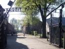 Германия удвоила пожертвования Фонду Аушвиц-Биркенау