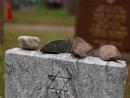 В Калифорнии разбит фонтан, посвященный жертвам Холокоста