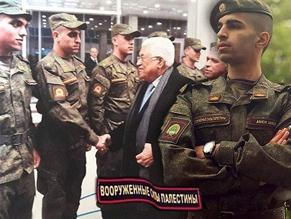 Россия создает «армию Палестины»: как и зачем