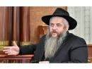Раввин Украины и Киева Моше Реувен Асман обвинил директора НАБУ в антисемитизме
