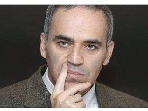 ЕСПЧ присудил Каспарову €10 тыс.