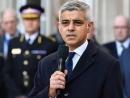 Мэр Лондона призвал евреев не умалчивать об антисемитских происшествиях