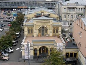 Религиозные деятели Украины ожидают реакции президента на прослушивание синагоги Бродского