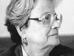 Умерла Майя Улановская