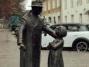 В Вильнюсе осквернили памятники Виленскому Гаону и врачу Цемаху Шабаду
