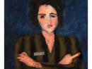 Картина еврейского художника стала символом борьбы с диктатурой в Беларуси