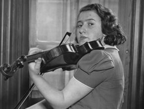 Скончалась выдающаяся скрипачка XX века Ида Хендель