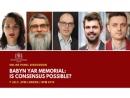 Сегодня состоится онлайн дискуссия по проблемам мемориализации Бабьего Яра