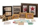 Аукцион в Иерусалиме представил документы о жизни евреев в СССР