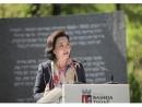 Посол США отметила подвиг албанцев в спасении евреев в Холокост