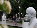 Прощание с Лениным и Христофором Колумбом