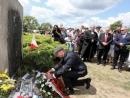 В Едвабне почтили память жертв массового убийства евреев