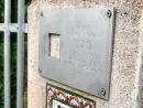 «Последний адрес» в Германии: установлена вторая табличка