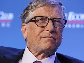 Билл Гейтс: к нормальной жизни человечество вернется после выхода вакцины