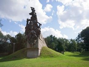 Зеленский поддержал строительство мемориала в Бабьем Яру