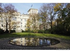 В Берлине борются за сохранение мемориала нацистским жертвам народов синти и рома