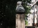В Вильнюсе осквернен памятник Виленскому Гаону