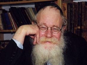 Раввин Адин Штейнзальц умер в возрасте 83 лет