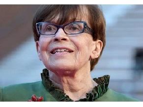 В Италии умерла выжившая в Холокост известная актриса