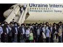 Евреи из Украины и США привезли гуманитарный груз в Казахстан