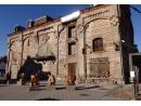 Атака антисемитов на музей Рижского гетто