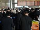 Минздрав Израиля предупреждает об опасности паломничества в Умань