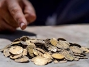 В Израиле нашли клад с золотыми монетами эпохи Аббасидов