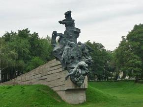 Трагедия Бабьего Яра ‒ это часть украинской исторической памяти. Обращение украинских евреев к гражданскому обществу Украины