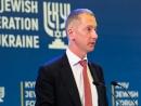 Ложкин заявляет о возрождении еврейской жизни в Украине