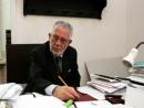 Умер писатель и бывший глава Союза еврейских общин Италии Амос Луццатто