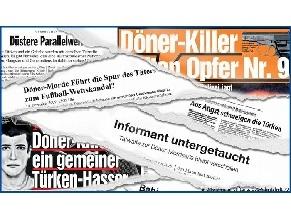 Преступления неонацистов в Германии и фиаско СМИ