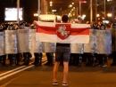Немедленно прекратить поддержку режима Лукашенко