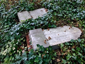 В Польше осквернены надгробные плиты на еврейском кладбище