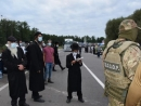 Кабмин закрыл пункт пропуска на границе с Беларусью «Новые Ярыловичи»
