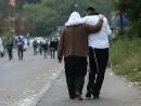 Десятки хасидов застряли в Молдове при попытке незаконно попасть в Умань